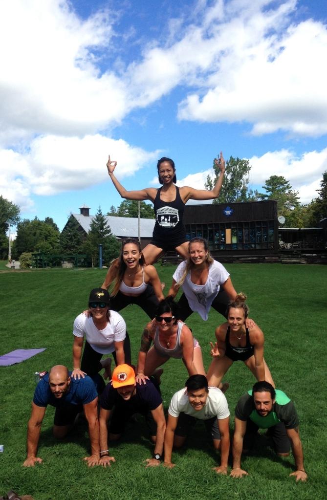 camp yoga 2016
