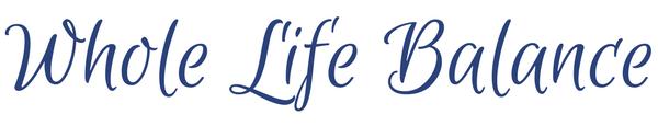 Whole Life Balance