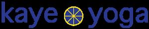 Kaye Yoga logo 72