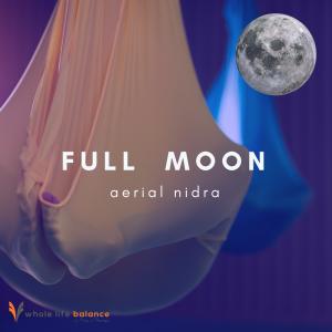 FullMoon-Nidra