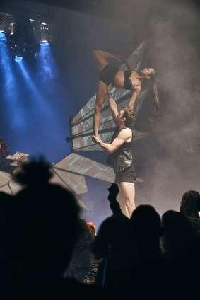 Performance at Metaverse 007 at Phoenix Concert Theatre