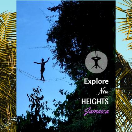 Explore New Heights Jamaica
