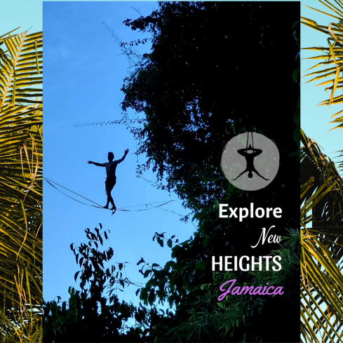 Explore New Heights Jamaica